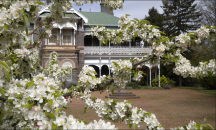 a student's guide to life - travel: 10 things to do in armidale
