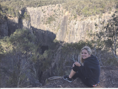 a student's guide to life - apsley falls