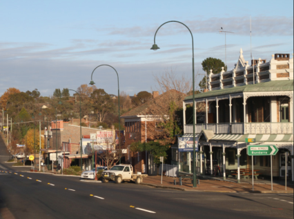 a student's guide to life - uralla