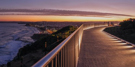 students guide to life - anzac walk