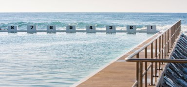 Students guide to life - merewether baths newcastle